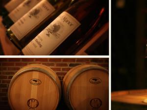 Highland Manor Winery Interface