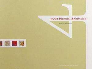 Biennial Exhibit Catalogue